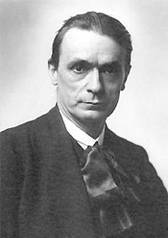 Rudolf Steiner Anthroposophie